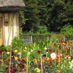 בחווה של מארי אנטואנט 7
