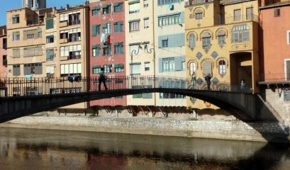 המהפכה של הגשר