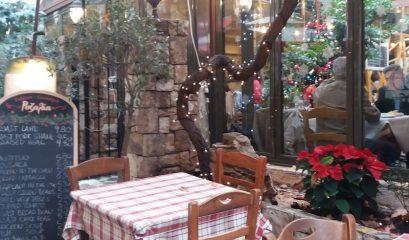 אתונה – שבע שכונות ושבע המלצות חמות לטיול בעיר