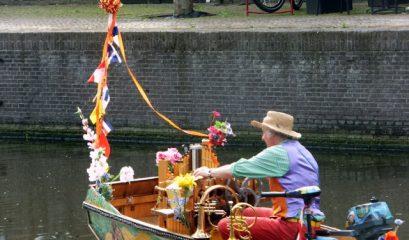 זמן החלום של הולנד – רשמים מטיול וכמה רעיונות