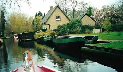 אמסטרדם – טבע סביב לה; קצת נוסטלגיה וכמה רעיונות לטיולים בטבע קרוב לעיר