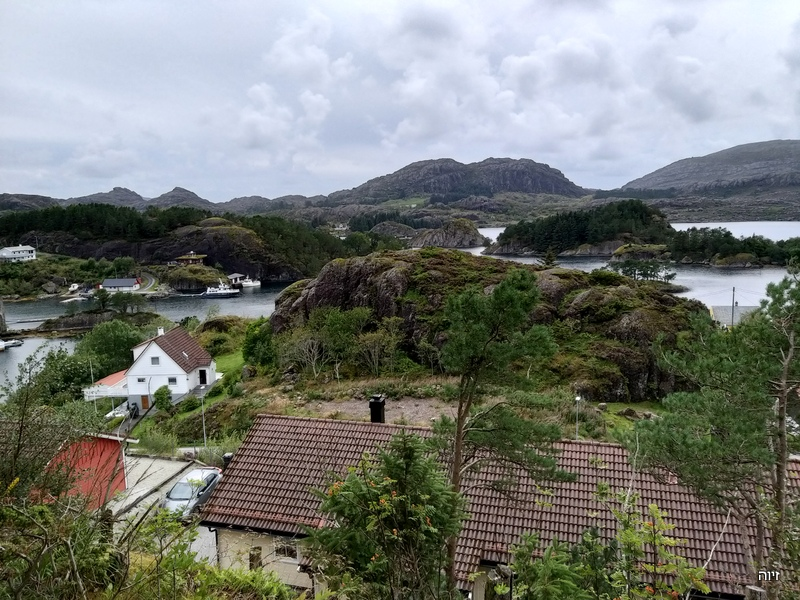 איי סולונד