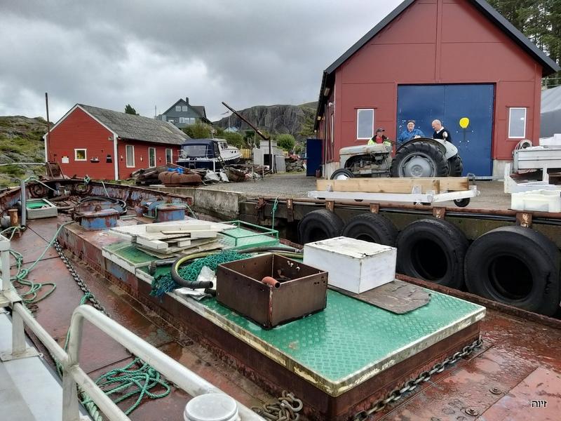 בית מלאכה לתיקון סירות