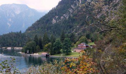 טיפים ורעיונות לטיול בתחבורה ציבורית באוסטריה