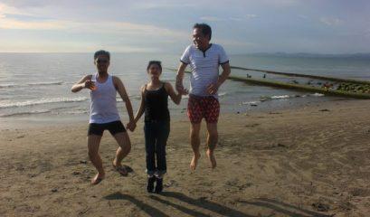 חי בינינו: ראיון עם רוי פרנקו מהפיליפינים