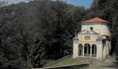 מציאות מדומה בצפון איטליה